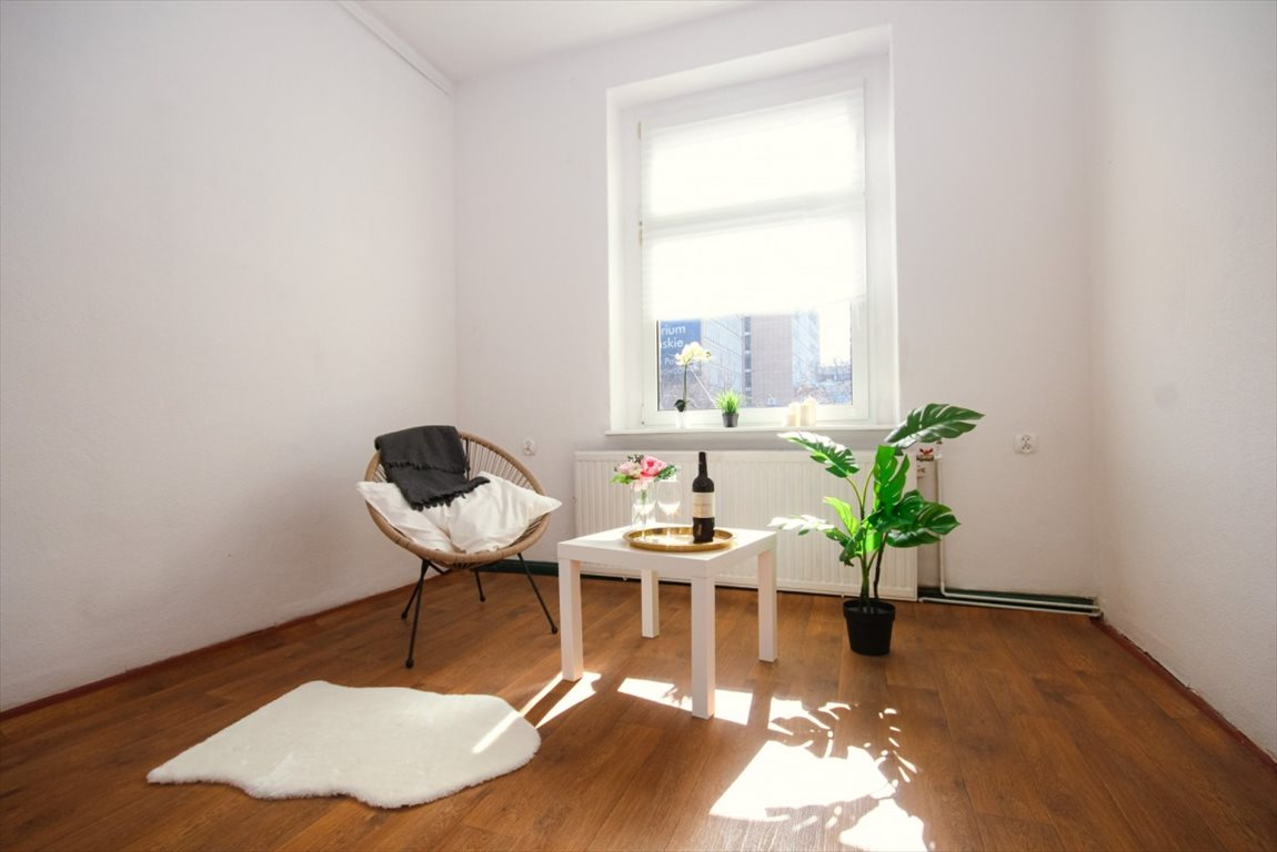 Mieszkanie trzypokojowe na sprzedaż Gdynia, Śródmieście, Morska  90m2 Foto 2
