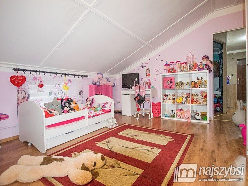 Mieszkanie czteropokojowe  na sprzedaż Świdwin, Obrzeża  116m2 Foto 10