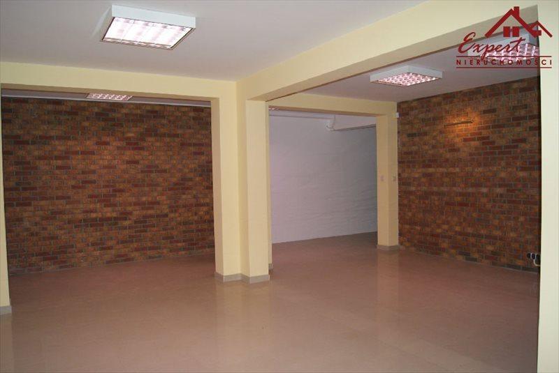 Lokal użytkowy na wynajem Iława, Centrum  180m2 Foto 1
