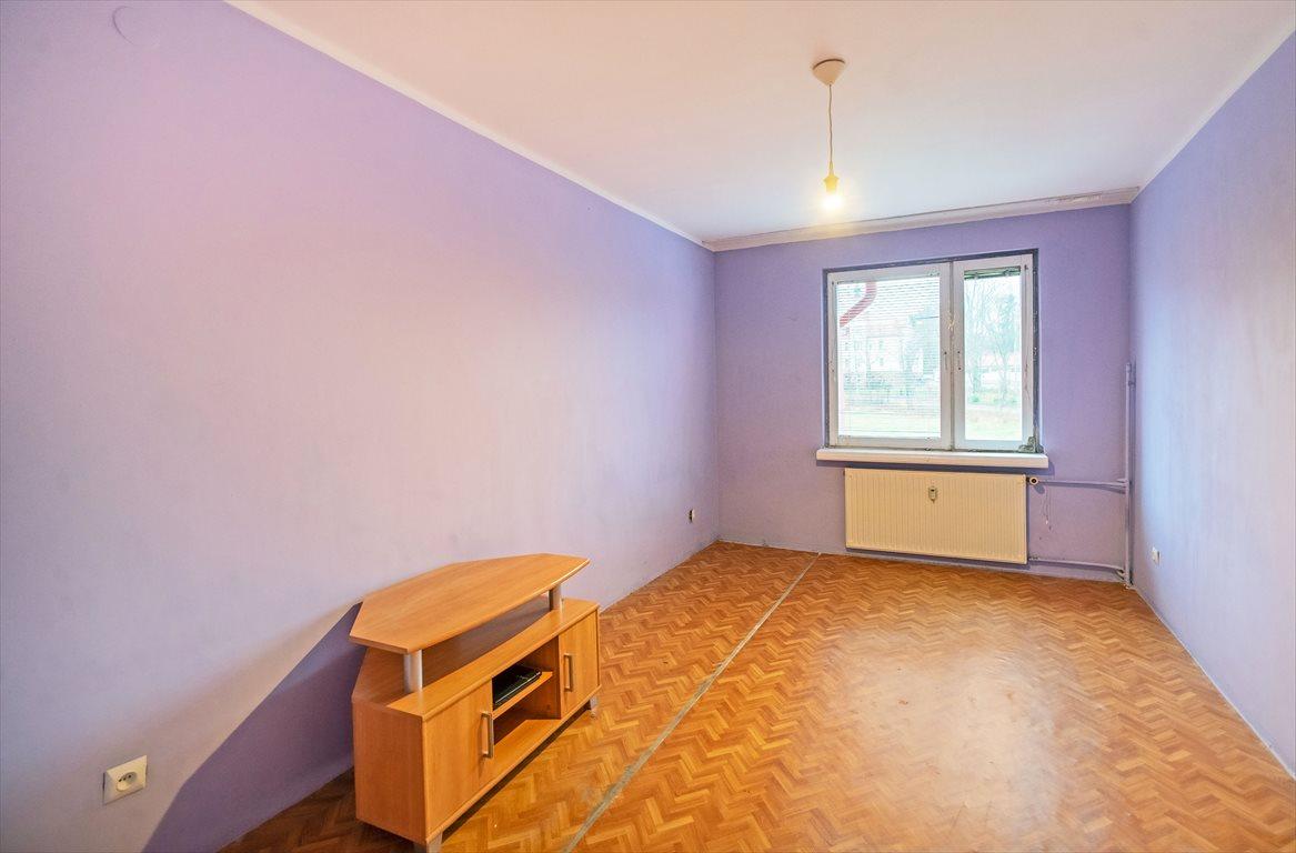 Mieszkanie trzypokojowe na sprzedaż Kudowa-Zdrój, Pogodna  66m2 Foto 5