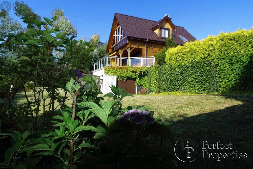 Dom na sprzedaż Sianożęty, Kwiatowa  214m2 Foto 1