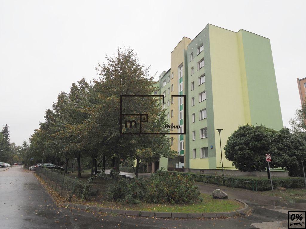 Mieszkanie dwupokojowe na sprzedaż Warszawa, Bielany, Osikowa  46m2 Foto 11