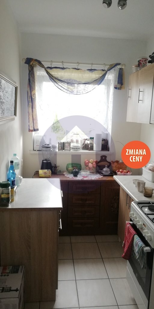 Mieszkanie trzypokojowe na sprzedaż Polanica-Zdrój  47m2 Foto 6