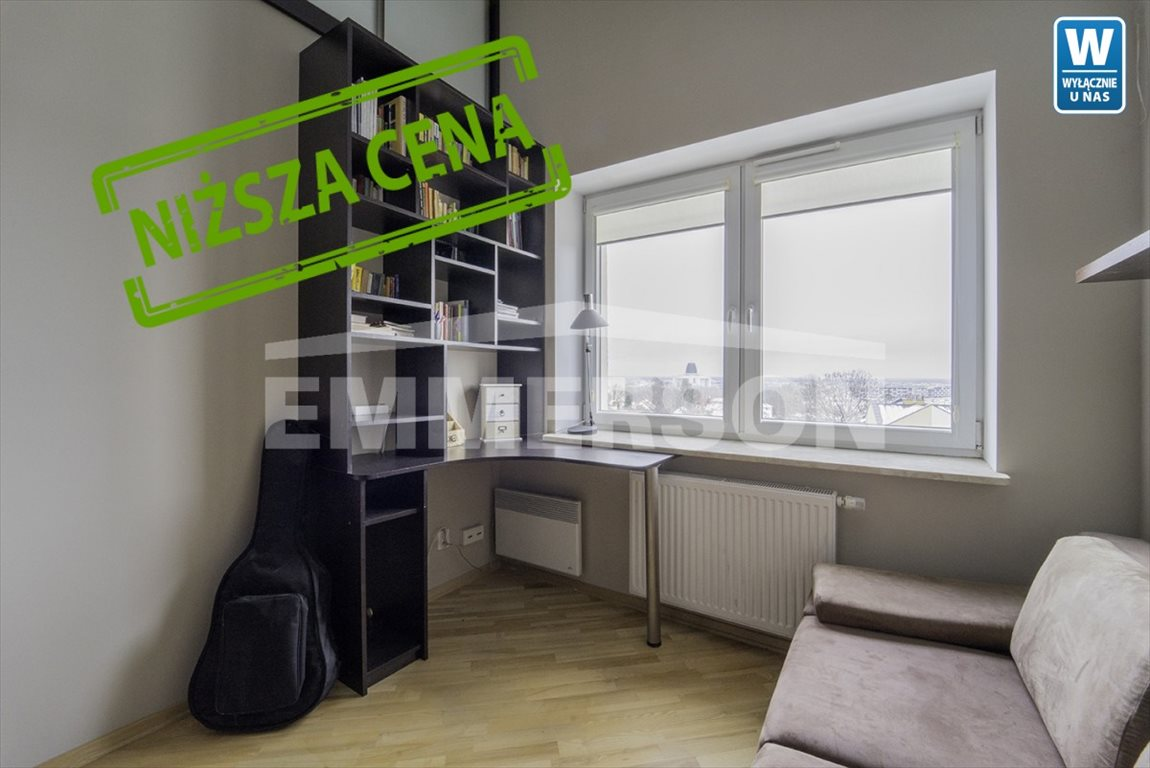 Mieszkanie trzypokojowe na sprzedaż Warszawa, Ursynów, Nowoursynowska  79m2 Foto 12