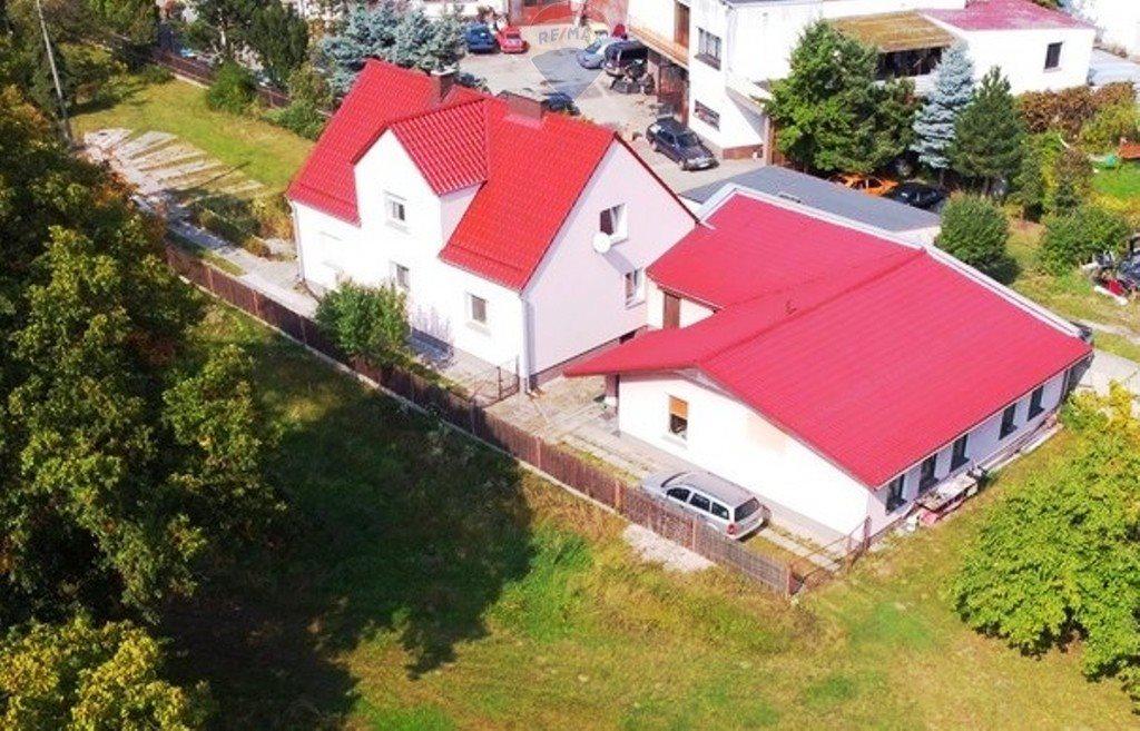 Dom na sprzedaż Opole, Strzelecka  279m2 Foto 1