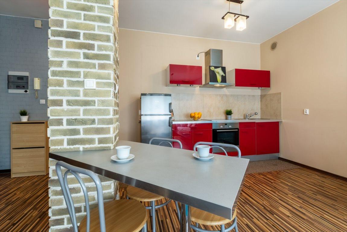 Mieszkanie dwupokojowe na sprzedaż Luboń  42m2 Foto 9