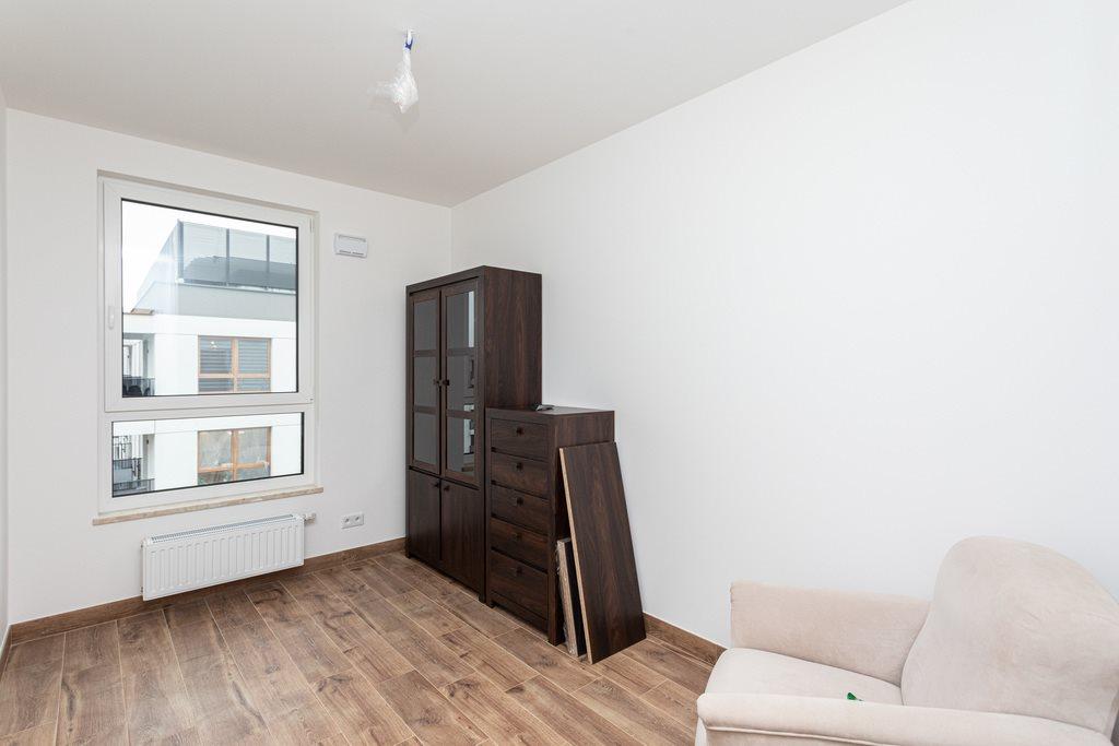 Mieszkanie trzypokojowe na sprzedaż Warszawa, Mokotów, Sadyba, Jana III Sobieskiego  59m2 Foto 4