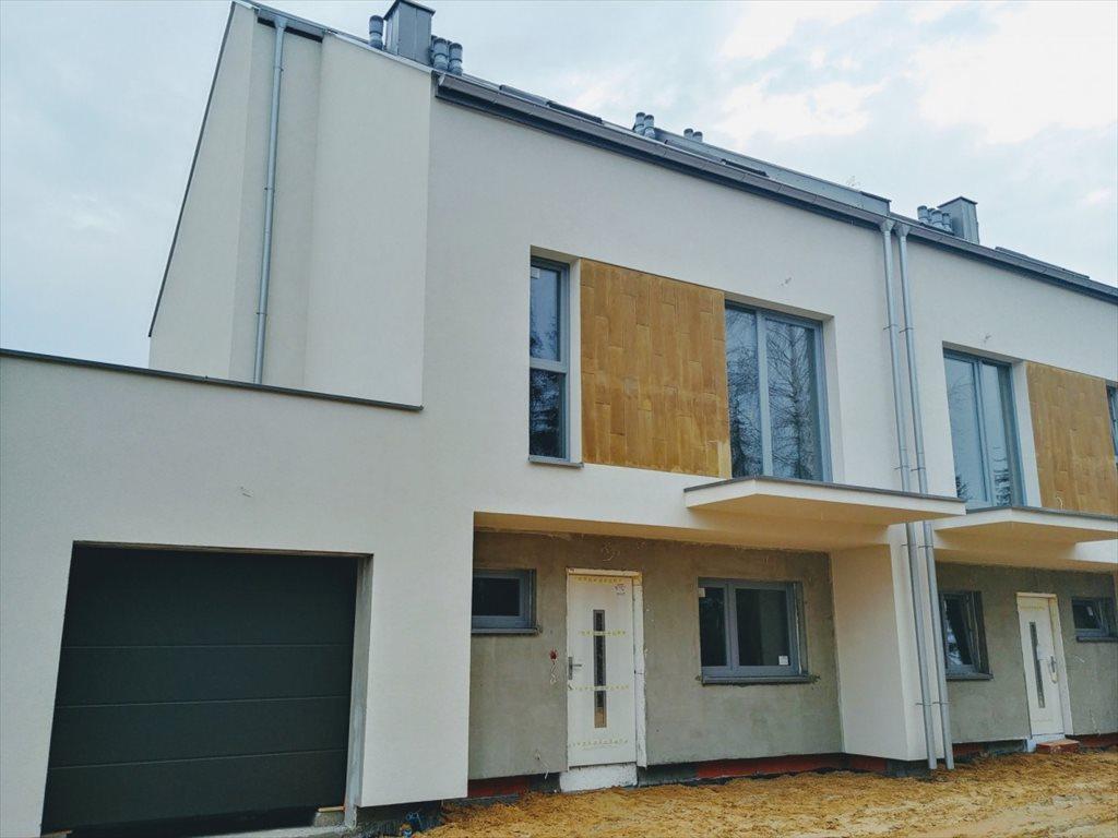 Dom na sprzedaż Józefosław  156m2 Foto 1