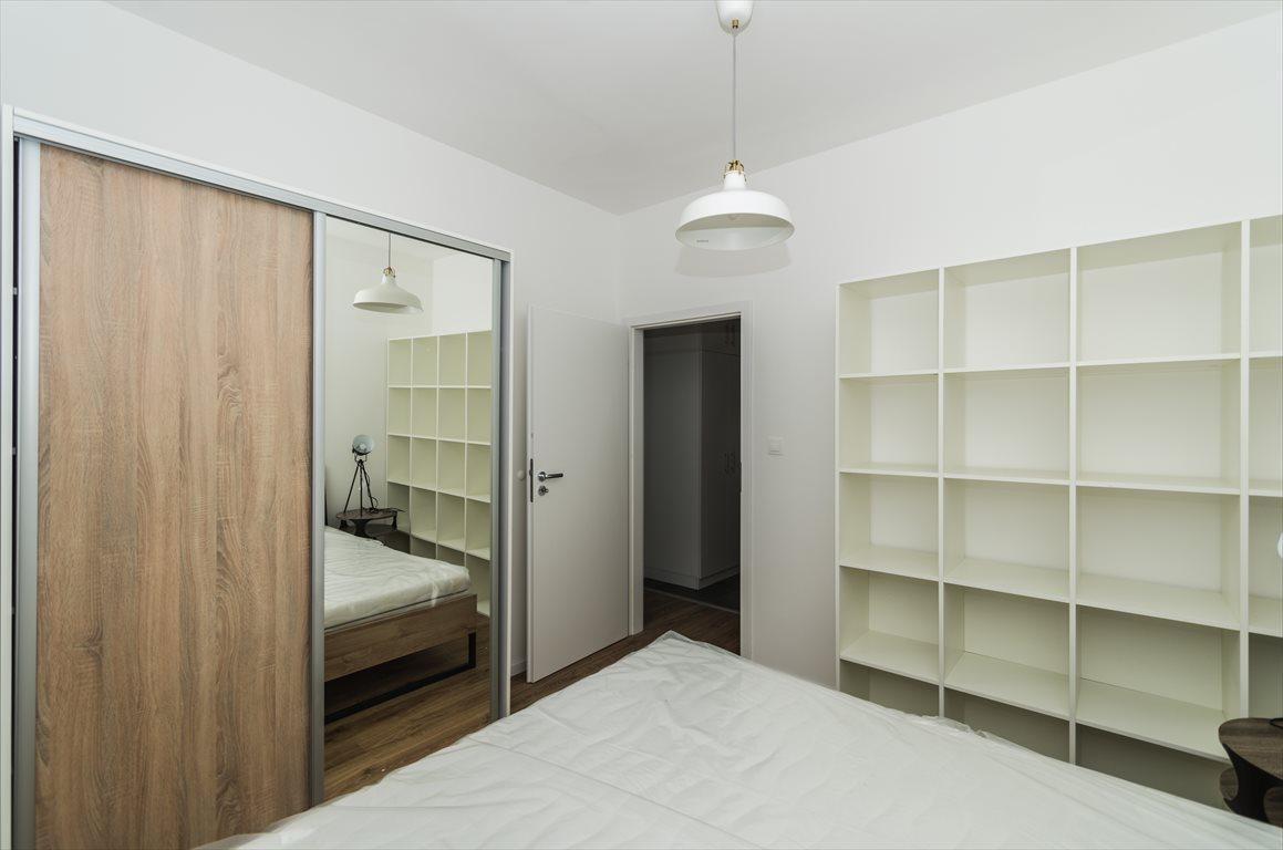 Mieszkanie dwupokojowe na wynajem Kraków, Śródmieście, Rakowice, Rakowicka 20E  39m2 Foto 7