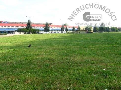 Działka przemysłowo-handlowa na sprzedaż Siedlce, Kleberga  4709m2 Foto 2
