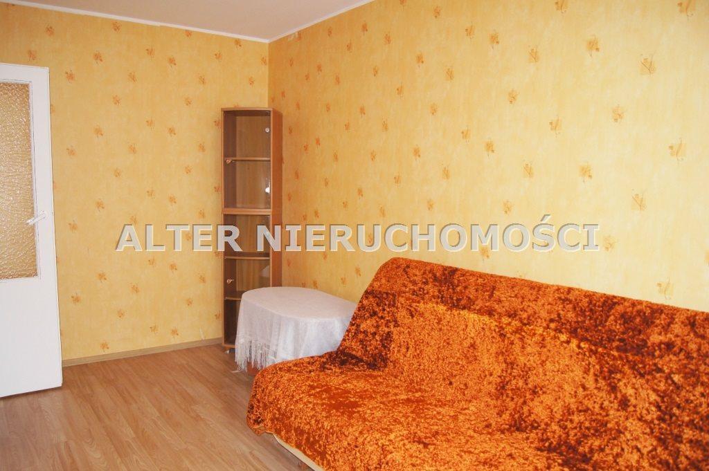 Mieszkanie dwupokojowe na wynajem Białystok, Antoniuk, Broniewskiego  38m2 Foto 2