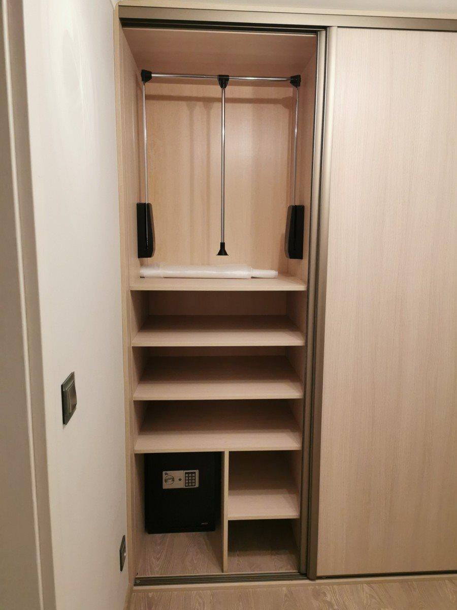 Mieszkanie trzypokojowe na sprzedaż Warszawa, Targówek, Łojewska  48m2 Foto 3