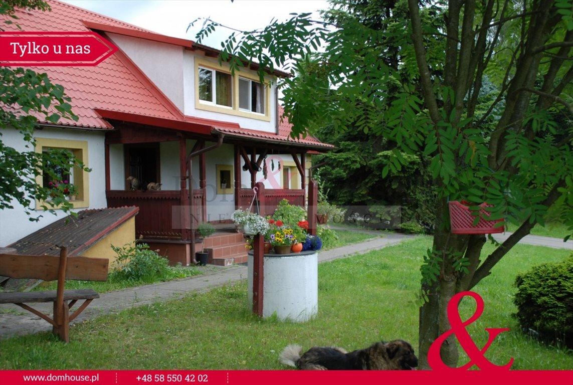 Lokal użytkowy na sprzedaż Mirowo Duże  420m2 Foto 5