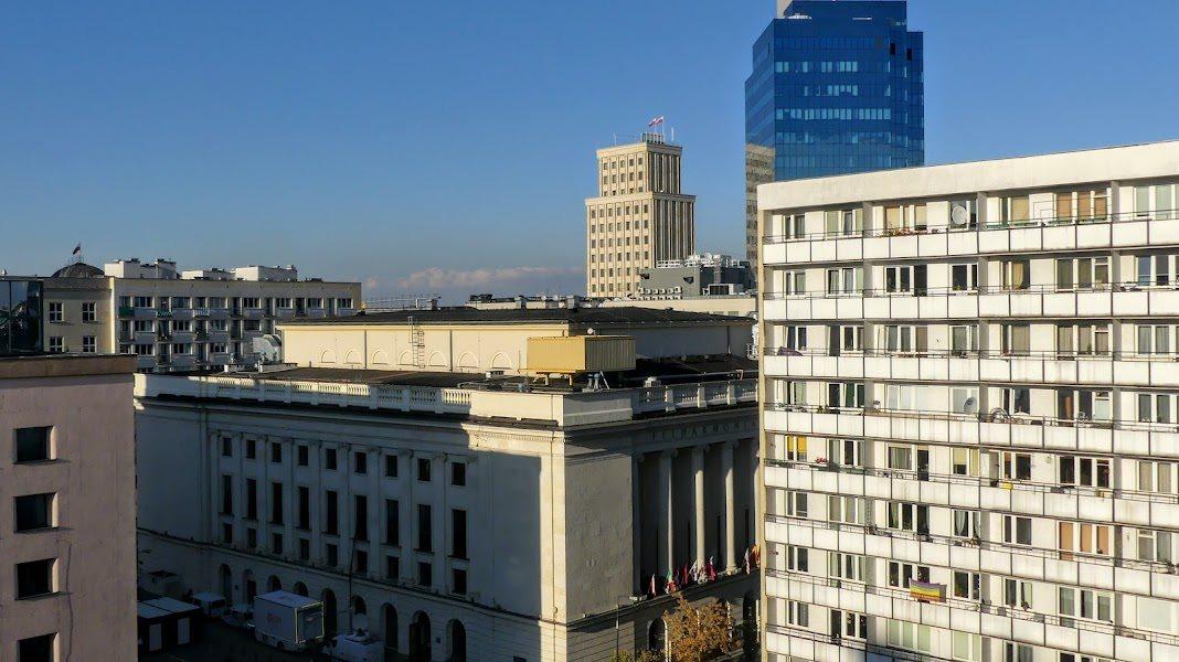 Mieszkanie dwupokojowe na sprzedaż Warszawa, Śródmieście, Zgoda  37m2 Foto 4