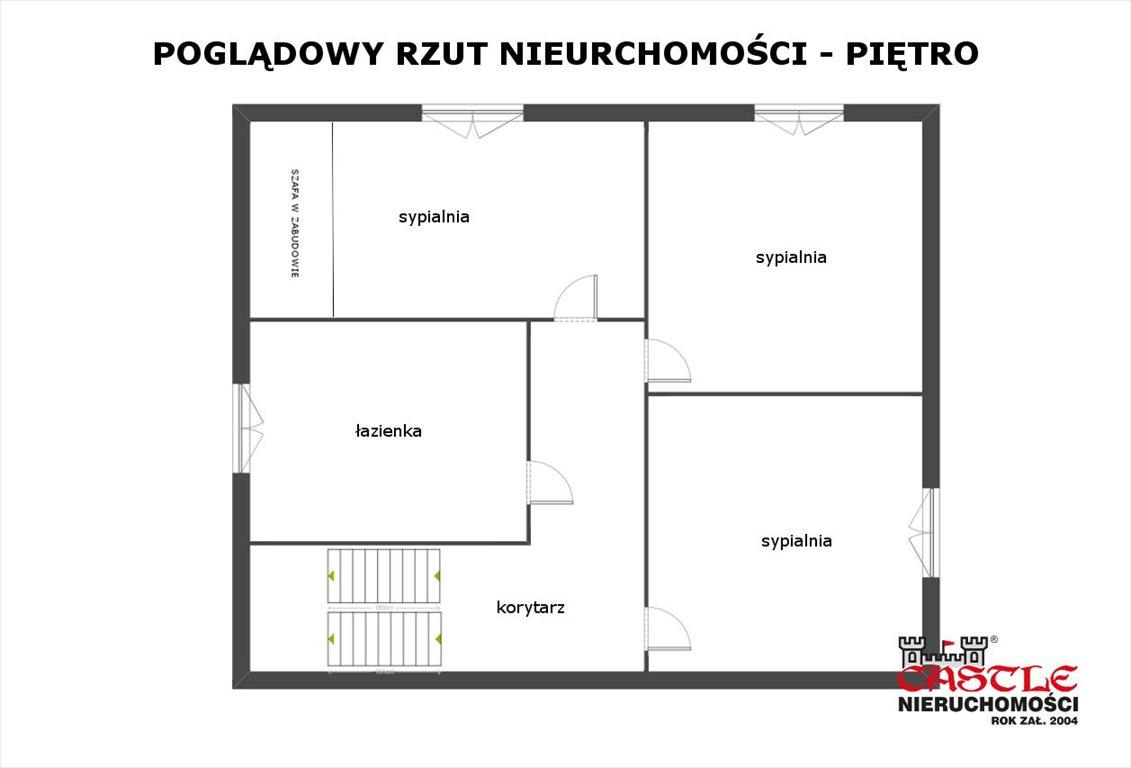 Dom na sprzedaż Wągrowiec, Kościuszki  204m2 Foto 3