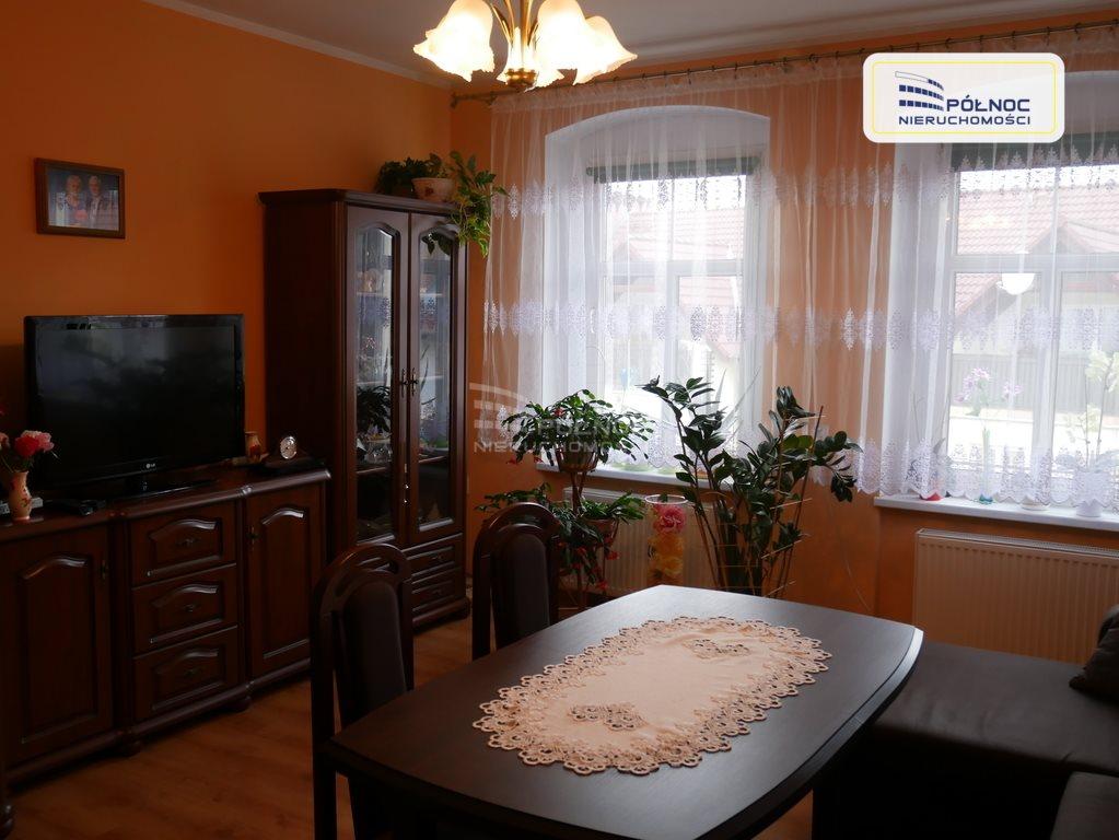 Mieszkanie dwupokojowe na sprzedaż Bolesławiec, Gdańska  55m2 Foto 1
