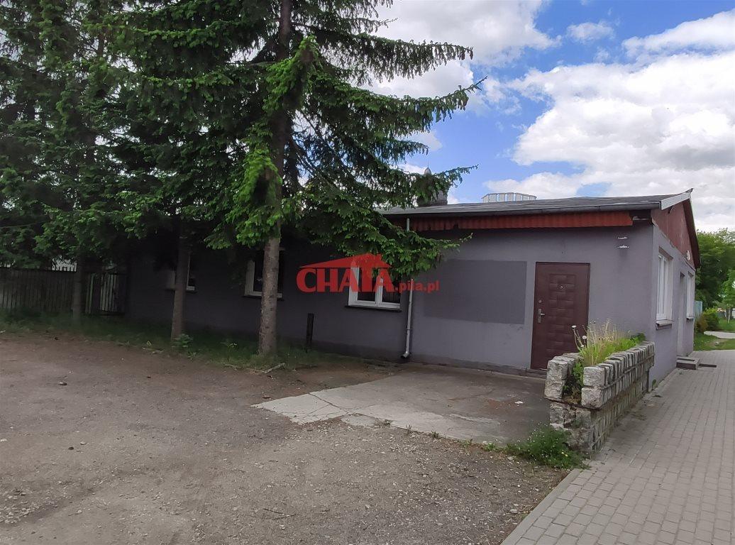 Lokal użytkowy na wynajem Piła, Górne  125m2 Foto 4
