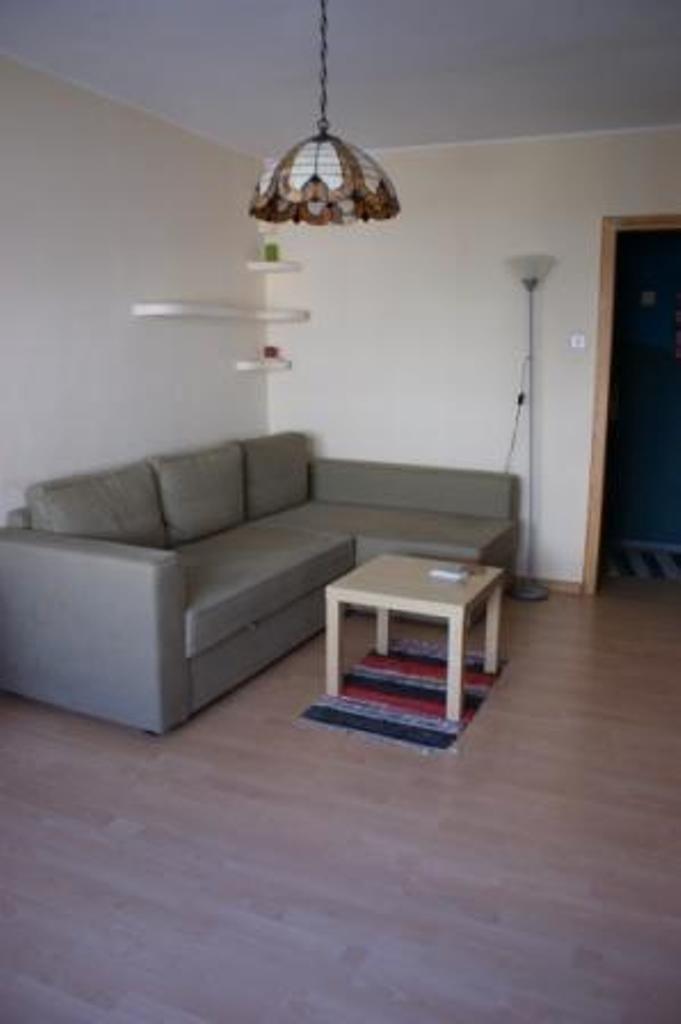 Mieszkanie dwupokojowe na sprzedaż Poznań, Rataje, Os. Piastowskie, Juracka 14  44m2 Foto 1
