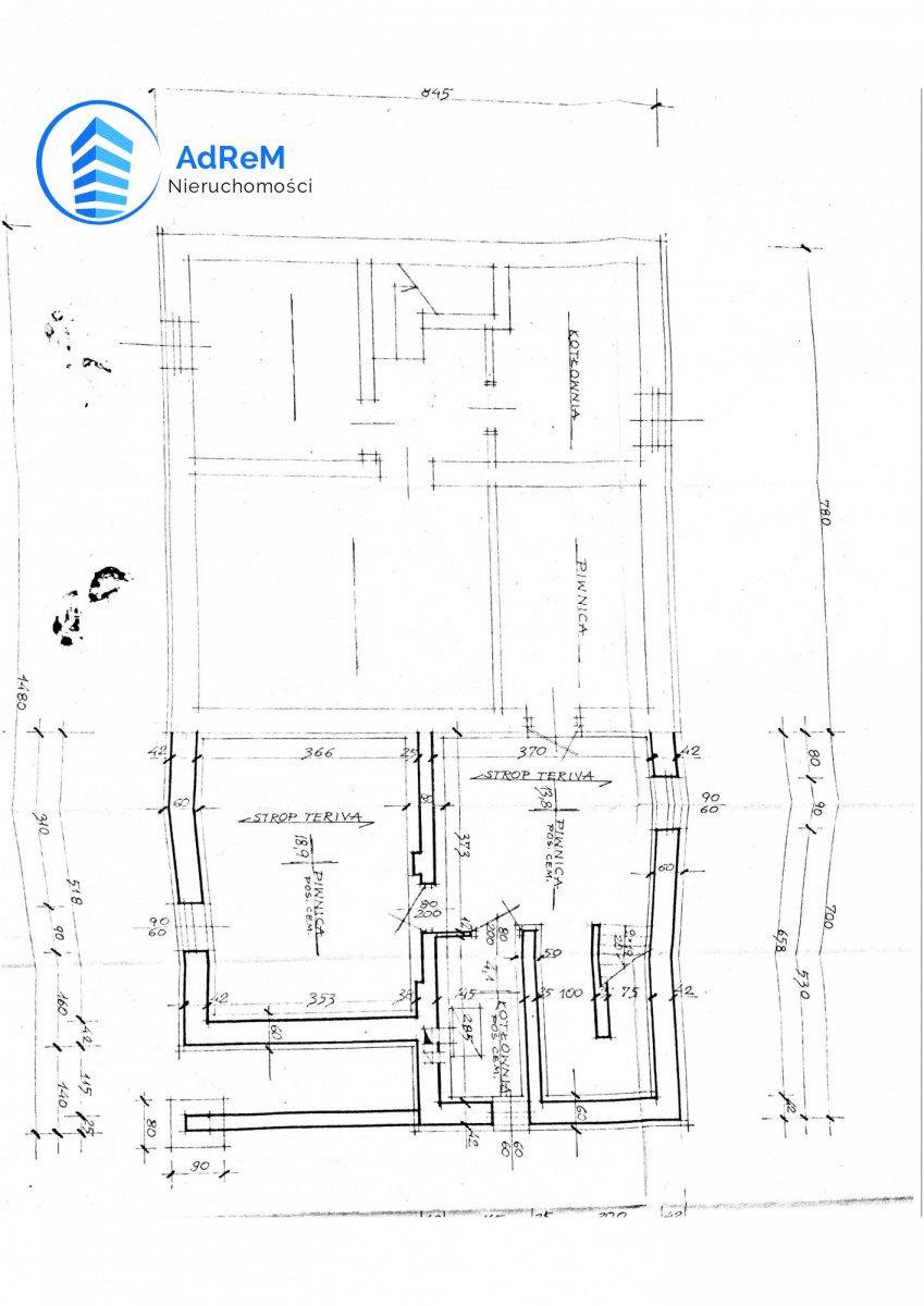 Lokal użytkowy na sprzedaż Legionowo, Bukowiec  310m2 Foto 2