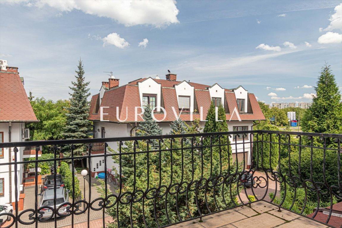 Dom na wynajem Warszawa, Mokotów, Aleja Wilanowska  360m2 Foto 8