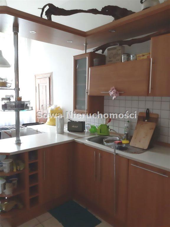 Mieszkanie czteropokojowe  na sprzedaż Wałbrzych, Śródmieście  171m2 Foto 6