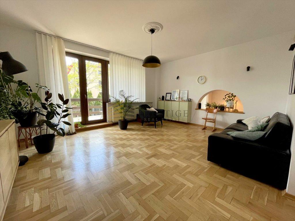 Dom na wynajem Warszawa, Mokotów, Sadyba  380m2 Foto 5