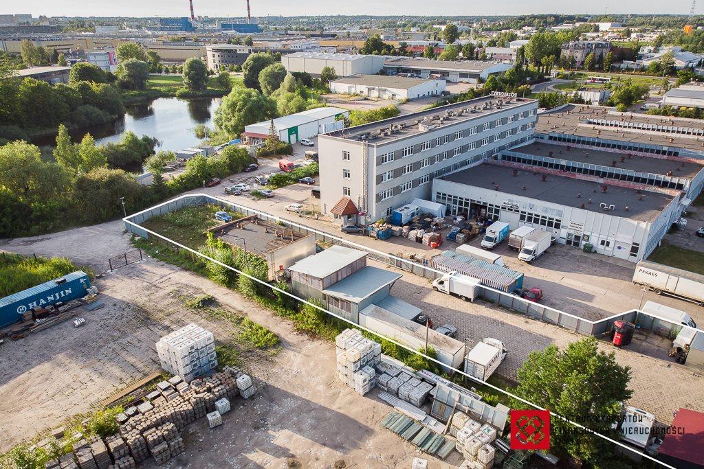 Działka komercyjna na sprzedaż Olsztyn, Aleja Piłsudskiego 76c  2014m2 Foto 5