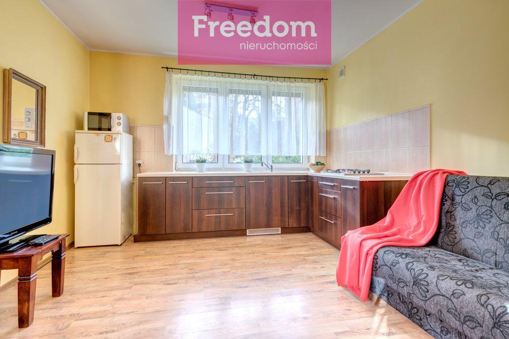 Mieszkanie dwupokojowe na sprzedaż Gdynia, Komandorska  38m2 Foto 4