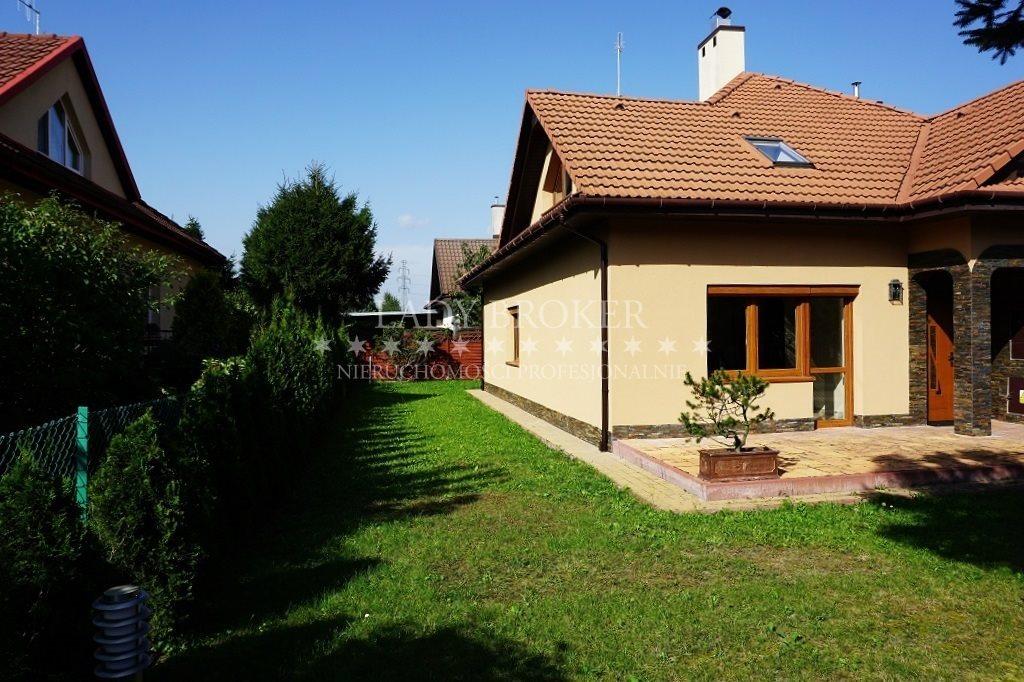 Dom na sprzedaż Rzeszów, Miłocin  180m2 Foto 7