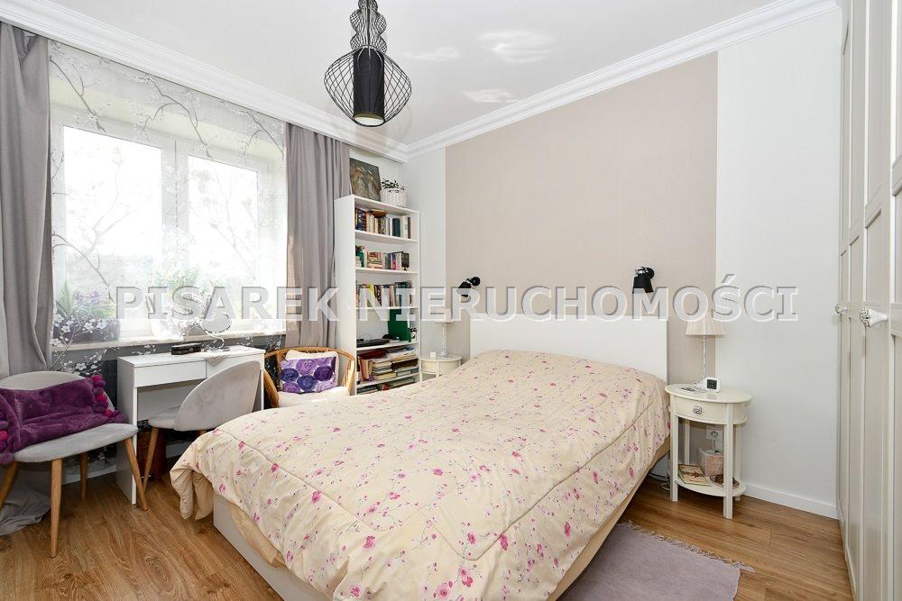 Mieszkanie dwupokojowe na sprzedaż Warszawa, Śródmieście, Muranów, Andersa  46m2 Foto 4