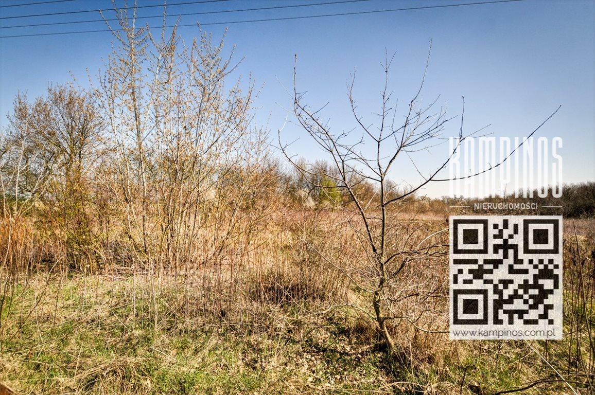 Działka budowlana na sprzedaż Podkampinos, Kampinos, oferta 2784  3000m2 Foto 4