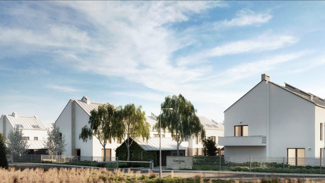 Mieszkanie czteropokojowe  na sprzedaż Rumia, Świętopełka  111m2 Foto 5