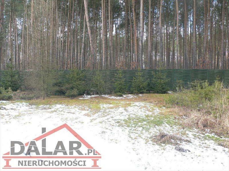 Działka budowlana na sprzedaż Chynów, Grobice Nowe  3526m2 Foto 1