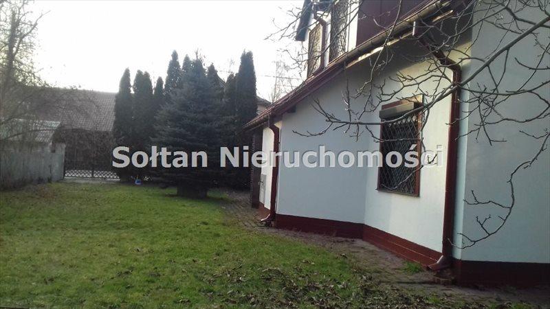 Dom na sprzedaż Warszawa, Ursynów, Dąbrówka, Gajdy  220m2 Foto 8