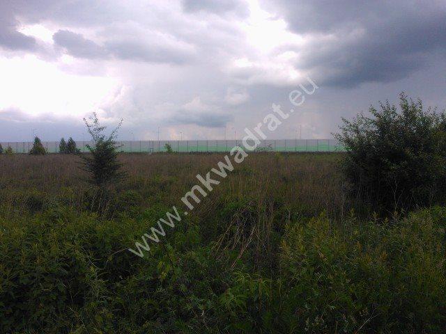 Działka komercyjna na sprzedaż Pruszków, Żbików  5440m2 Foto 12