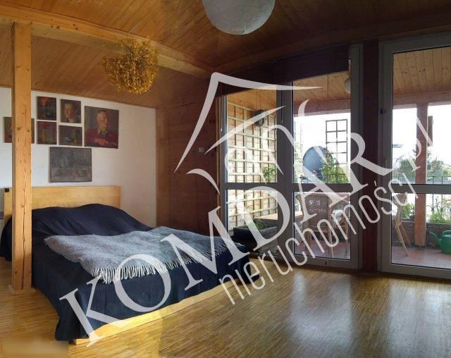 Mieszkanie czteropokojowe  na sprzedaż Warszawa, Mokotów, Górny Mokotów, Górny Mokotów  107m2 Foto 2