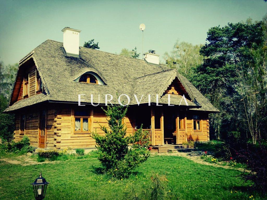 Dom na sprzedaż Cholewy  180m2 Foto 12