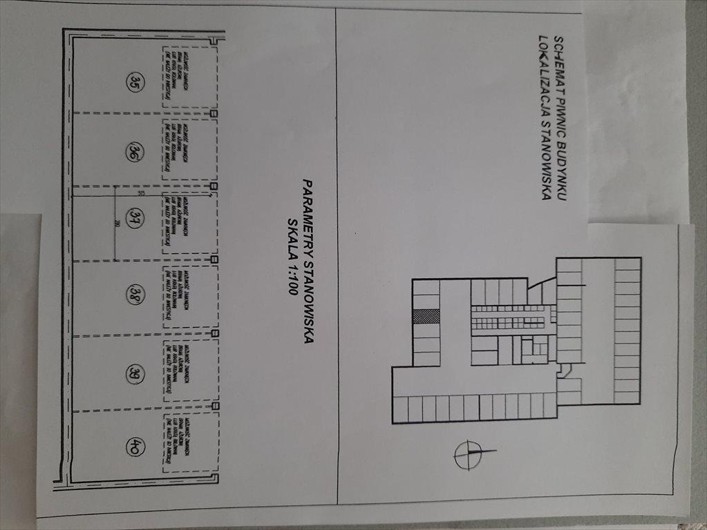 Mieszkanie dwupokojowe na sprzedaż Toruń, Bydgoskie Przedmieście, Zygmunta Krasińskiego 36A  49m2 Foto 14