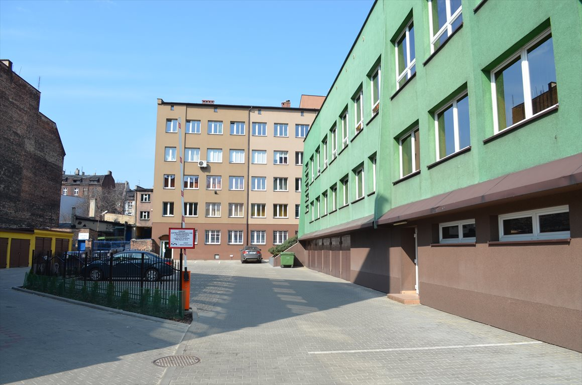 Lokal użytkowy na wynajem Bytom, Moniuszki 26A  11m2 Foto 5