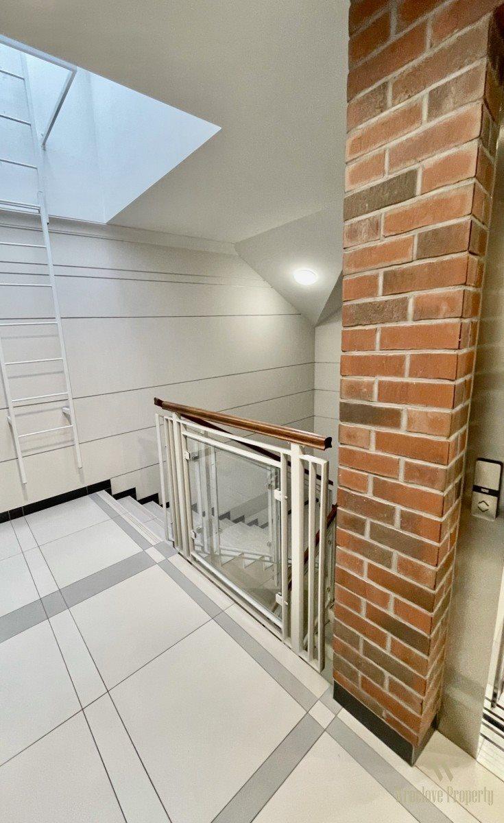 Mieszkanie trzypokojowe na sprzedaż Wrocław, Biskupin, Edwarda Dembowskiego  60m2 Foto 3