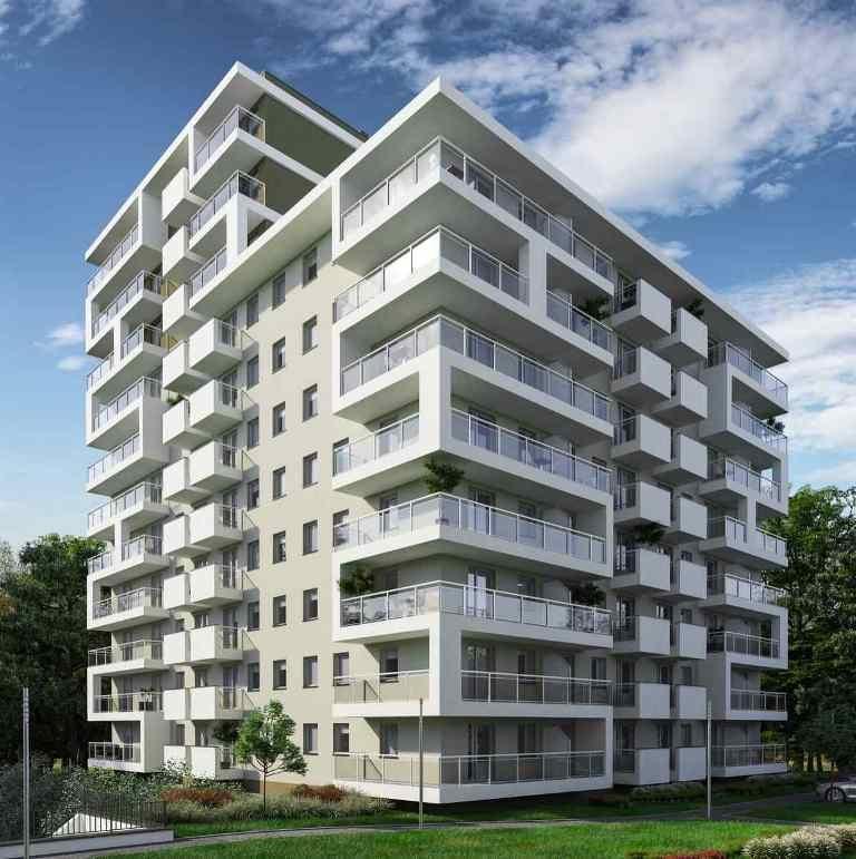 Mieszkanie trzypokojowe na sprzedaż Rzeszów, Ignacego Paderewskiego  58m2 Foto 1