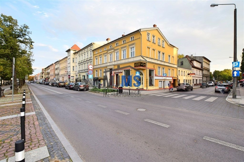 Lokal użytkowy na sprzedaż Słupsk, Wojska Polskiego  73m2 Foto 1