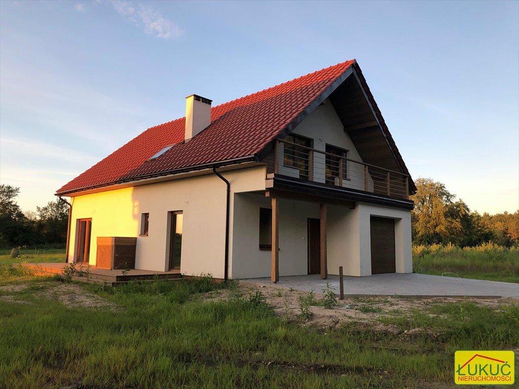 Dom na sprzedaż Niwy, Zielonogórska  241m2 Foto 1