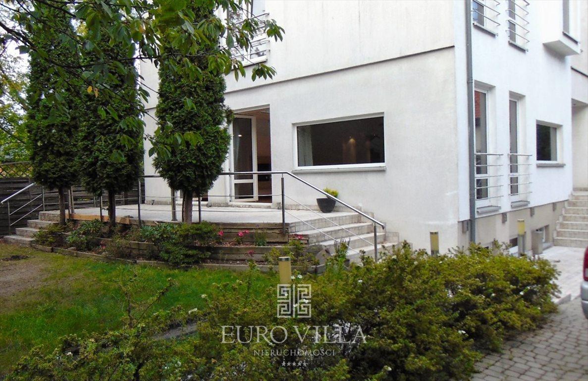 Dom na wynajem Warszawa, Wilanów, Rumiana  360m2 Foto 1