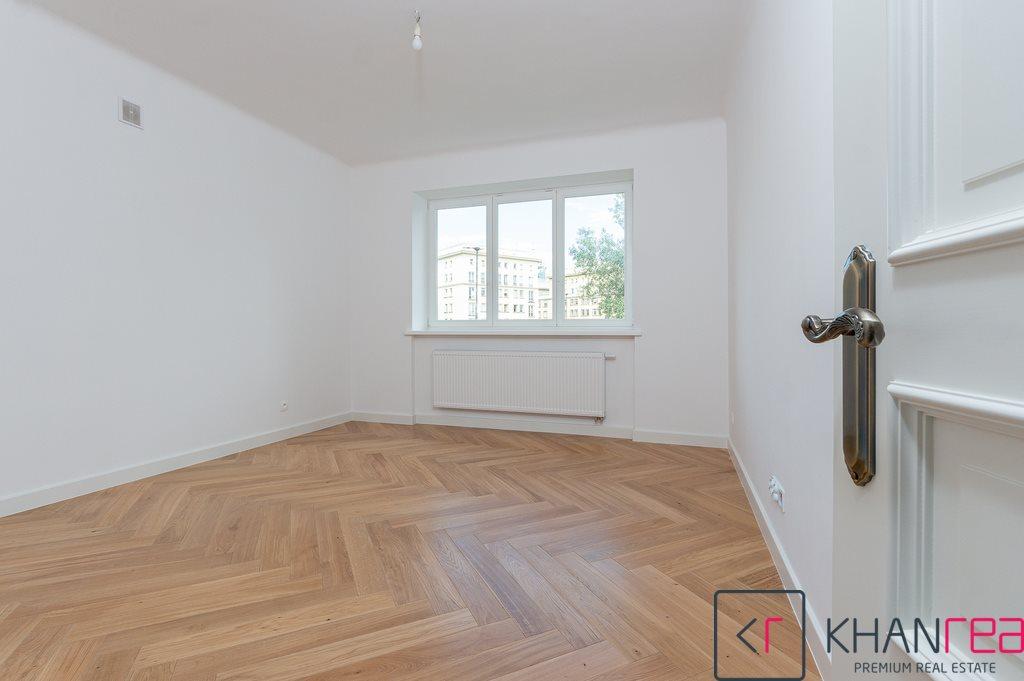 Luksusowe mieszkanie trzypokojowe na sprzedaż Warszawa, Śródmieście, Jaworzyńska  93m2 Foto 13