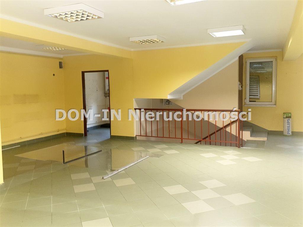 Lokal użytkowy na wynajem Jastrzębie-Zdrój, Centrum, Wielkopolska  110m2 Foto 4