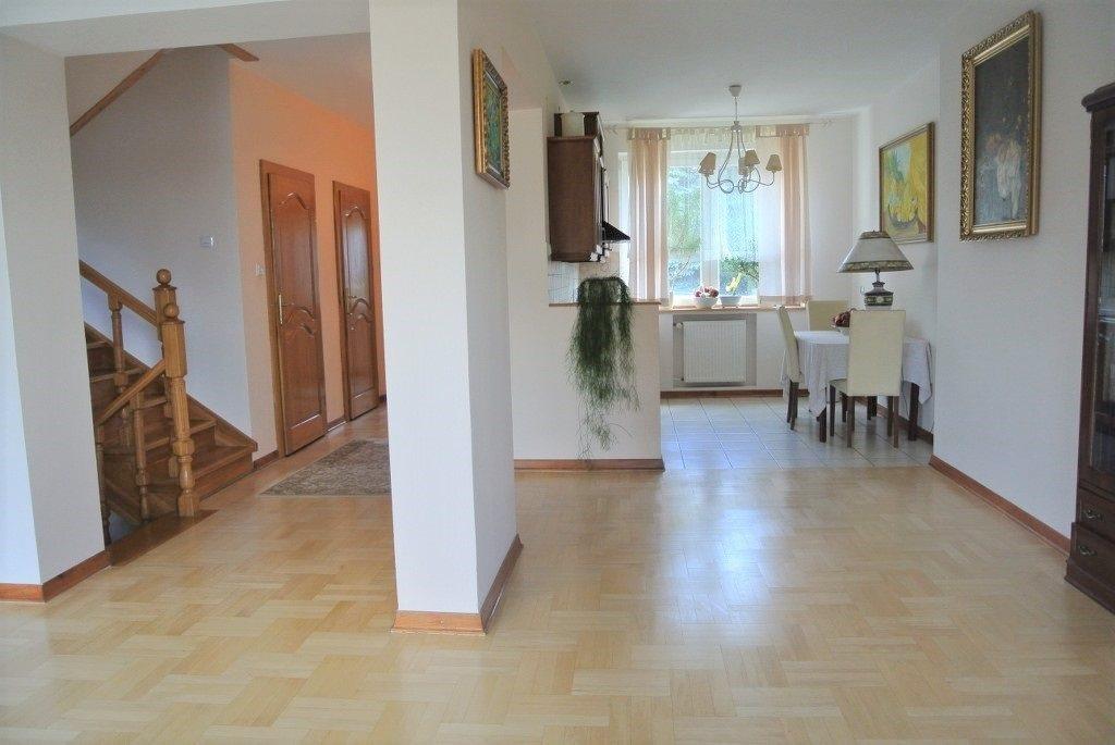 Dom na sprzedaż Kielce, Centrum  216m2 Foto 12
