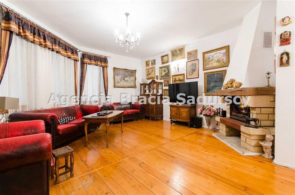 Dom na sprzedaż Kraków, Krowodrza, Cichy Kącik, Juliusza Lea  270m2 Foto 6