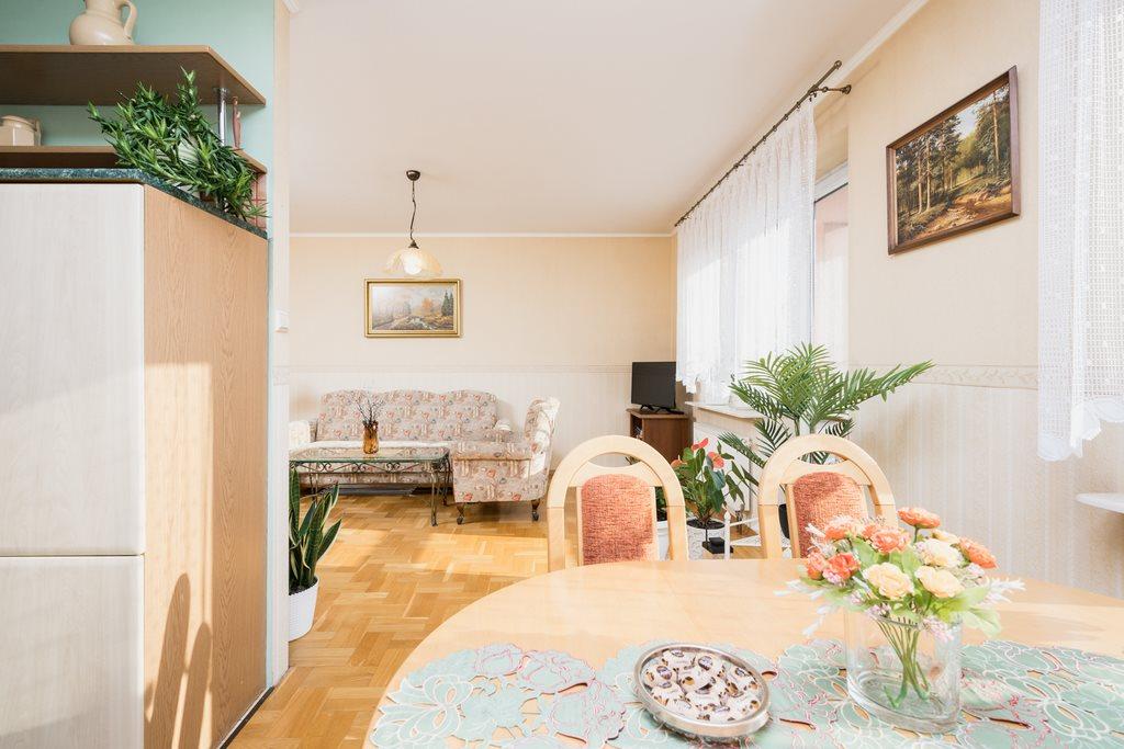 Mieszkanie dwupokojowe na sprzedaż Kraków, Prądnik Biały, Prądnik Biały, Kaczorówka  50m2 Foto 4