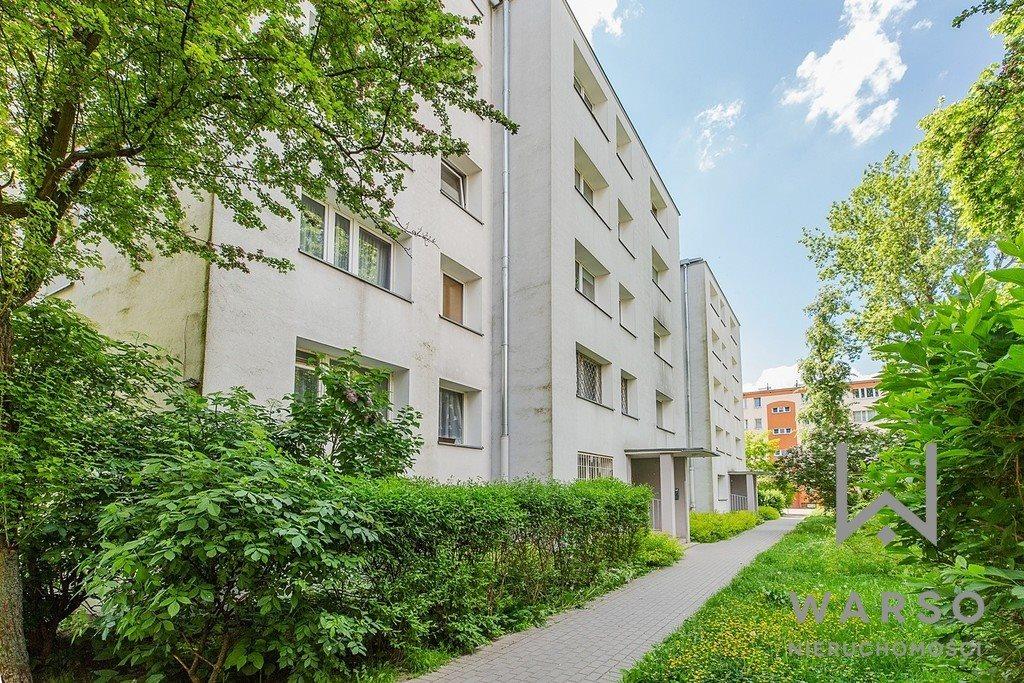 Mieszkanie dwupokojowe na sprzedaż Warszawa, Ochota, Rakowiec, Walentego Skorochód-Majewskiego  34m2 Foto 2
